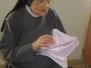 sr. Armanda: 100 anni