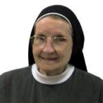 Sr. Maria Rosa Carlesso è tornata al Padre